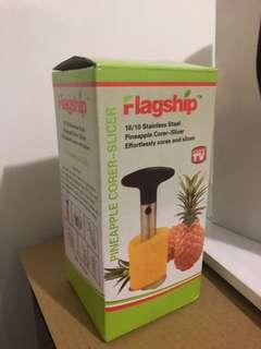 🚚 鳳梨切割器 削鳳梨 切片器pineapples cut