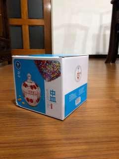 🚚 [贈送]玻璃 糖果盅 限新竹面交 免費送