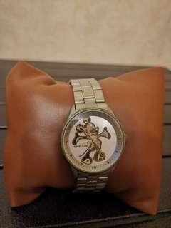 米奇機械女裝手錶