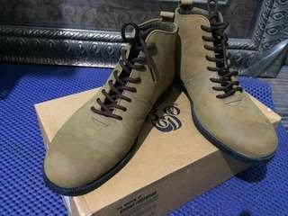 BRO.DO Sepatu Boots
