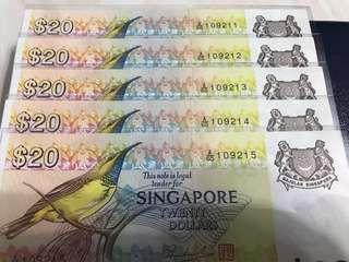 🚚 $20 (10pcs)