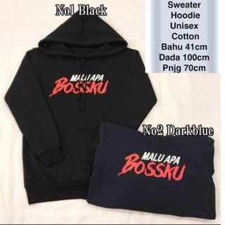 Ready stock sweater