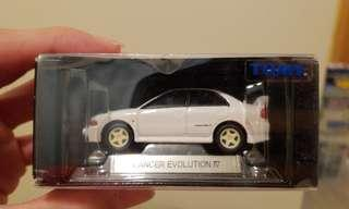 Tomica Evolution IV