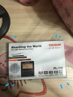 DSE收音機
