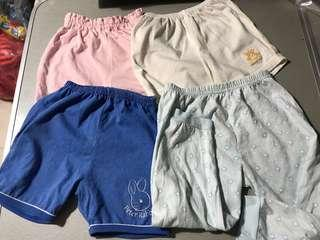 Toddler Shorts for 12 - 18 months old