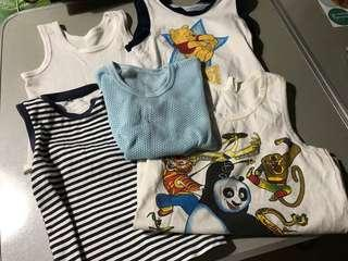 Toddler clothes / tops for 12 - 18 months old