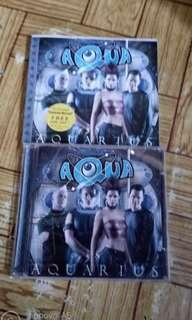 Aqua - Aquarius CD