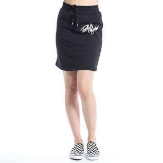 Pestle & Mortar Clothing Third Base Skirt Black