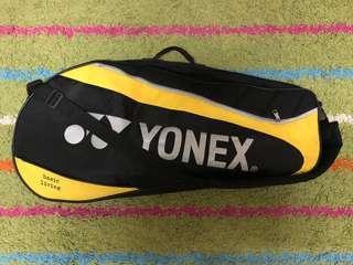 Yonex Badminton Bag (3 pieces)