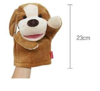 Hand Puppets/Gloves/Animals/Educational Tools