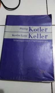 Manajemen Pemasaran Philip Kotler Edisi 13 Jilid 2