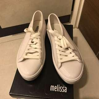 Melissa Jelly Sneakers