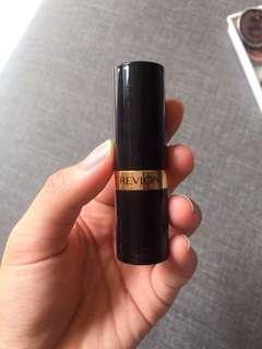 露華濃Revlon唇膏💄色號750