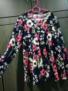 Blouse dolly murah