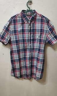 Authentic Gap Checkered Shirt