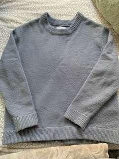 Oak and Fort Sweater S