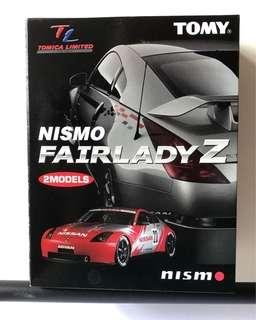Tomica Limited Fairlady Z