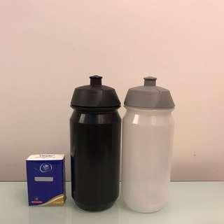 全新運動膠水樽 水瓶