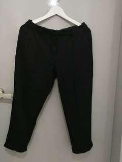 Padini cropped pants
