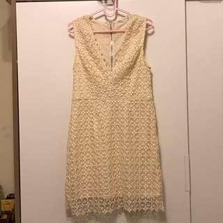UO brand new lace dress