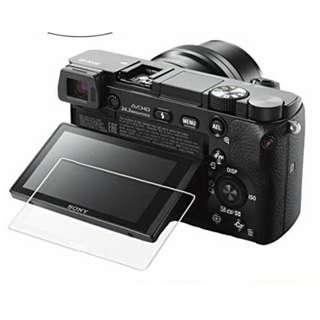 Screen Protector for Sony A6400 A6000 A6300