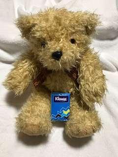 Teddy Bear 熊啤啤