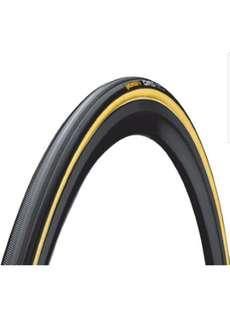 Continental Giro Tubular Road Bike Tyre 700 x 22c