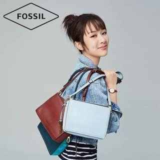 Fossil Campbell Sling Bag