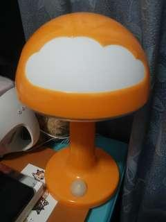 Ikea bed lamp