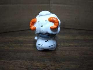 🚚 羊咩擺飾品