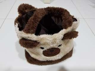 🚚 Bear small bag