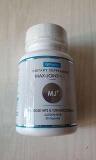 Duplex Dietary Supplement Max-Joint Plus 20 capsules #EndgameYourExcess