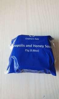 Charlmers Dale Propolis and Honey Soap 25g #EndgameYourExcess