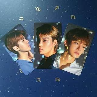 [WTS] EXO Season's Greetings 2019 Photocard