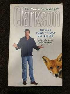 🚚 The World According to Clarkson