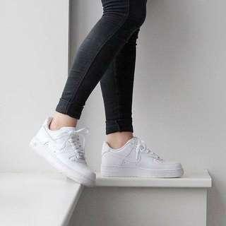 Nike Air Force 1 [Premium]