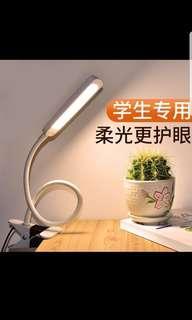 PROMO LED table lamp flexible USB 15 LED bulbs