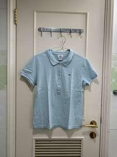 Lacoste 短袖衫 polo 恤衫 T shirt