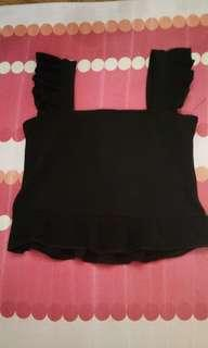 F21 inspired Top