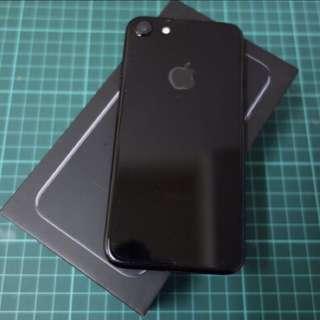 🚚 iPhone7 128G 曜石黑