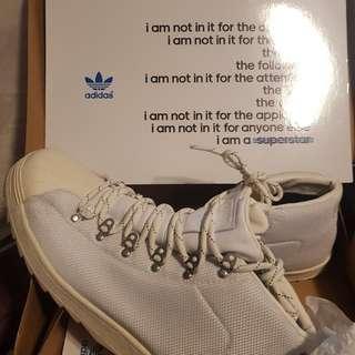 Adidas pro model GORETEX  boots