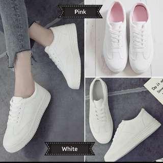 Ladies Casual Sneakers