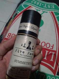 Five Pawn Symmetry Six 6mg