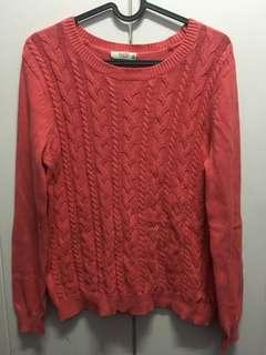 #APR10 P&Co Knitted Top