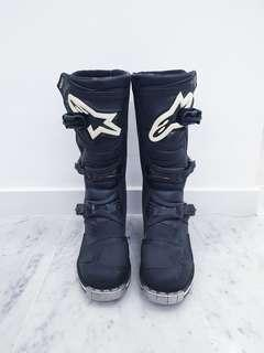 Alpinestars Tech 1 riding boots