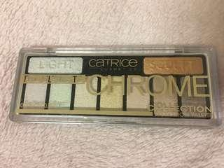 #APR10 [REDUCED PRICE] Catrice Eyeshadow Palette