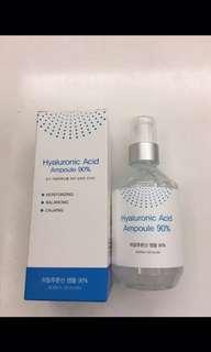 🚚 韓國熱賣款 醫美級高濃度90%玻尿酸精華液