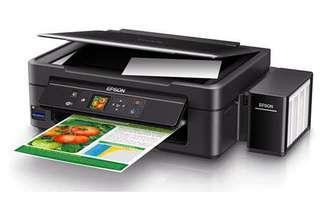 Epson 多功能印表機