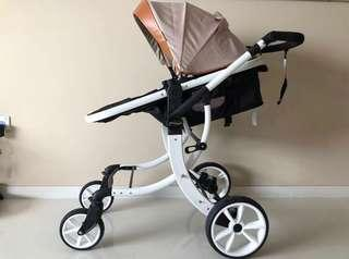 🚚 Baby Stroller for sale