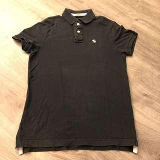 Abercrombie and Fitch Polo Shirt